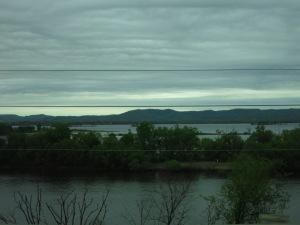 Minnesota by morning